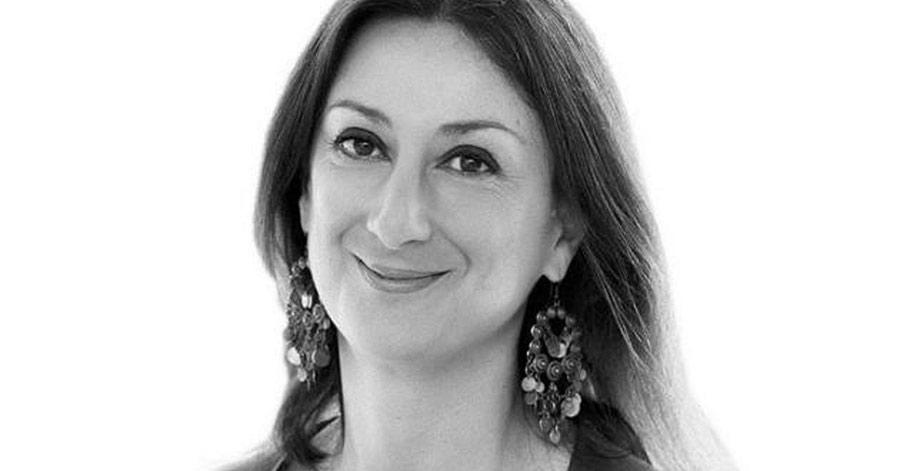 Daphne Caruana Galizia