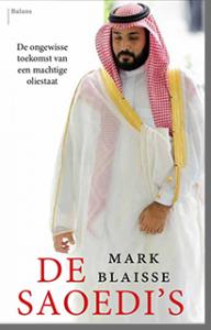 De Saoedie's - Mark Blaisse