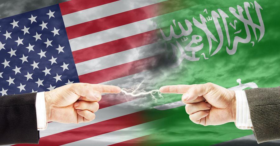 Gemiste kans Biden inzake Saoedi-Arabië
