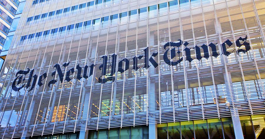Chef opinie zijn bij een krant is een riskante baan, zoals James Bennet afgelopen week heeft gemerkt. Hij liet in de New York Times een ingezonden artikel van senator Tom Cotton plaatsen waarin deze opriep het leger in te zetten tegen antiracisme demonstranten.