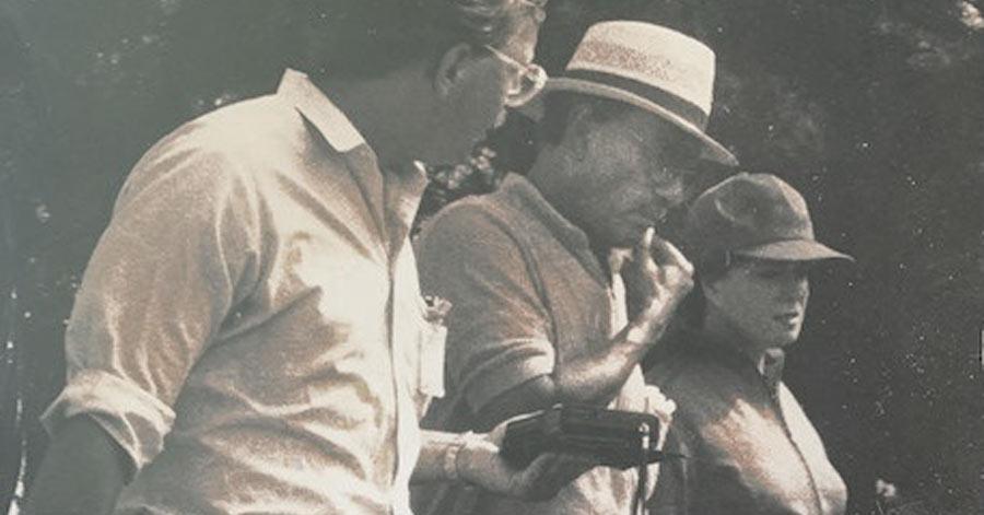 Jehan Sadat, dienstbaar en toch geëmancipeerd