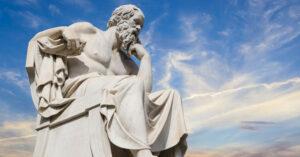 Plato vs. Boris Johnson