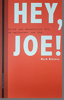 Hey Joe Mark Blaisse