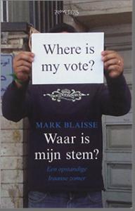 Mark Blaisse - Waar is mijn stem?